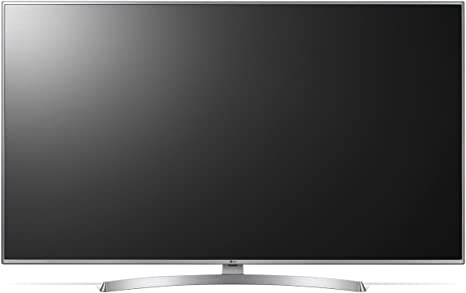 LG Ultra HD TV 4K con Inteligencia Artificial, Procesador Quad ...