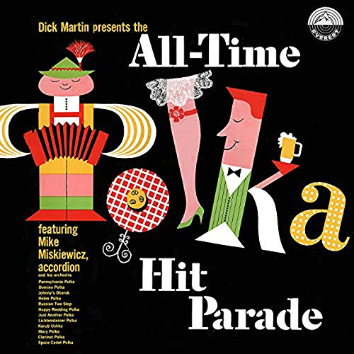 Happy Wedding Polka (Wedding Present Hit Parade)