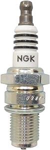 NGK (6216) CR9EHIX-9 Iridium IX Spark Plug, Pack of 1