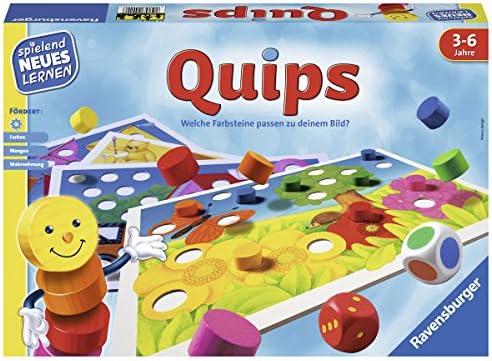 Ravensburger 00.024.920 Preescolar - Juego de Tablero (Preescolar, 15 min, 340 mm, 230 mm, 60 mm, 90 Pieza(s)): Theora Design: Amazon.es: Juguetes y juegos