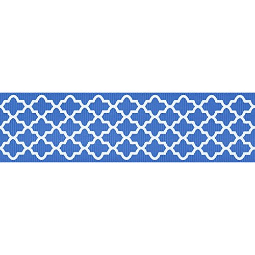 Morex Ribbon 7571 38 25 331 Quatrefoil