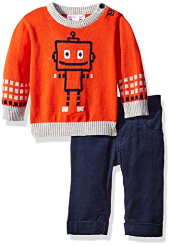 Robot Baby Stroller - 7
