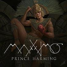 Prince Harming [Explicit]