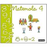 Matemola 4-9788424115975