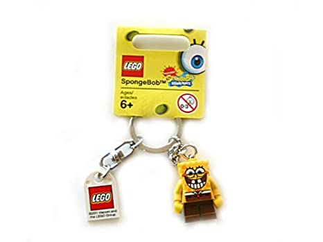 LEGO Spongebob Squarepants: Spongebob Squarepants (Gran ...