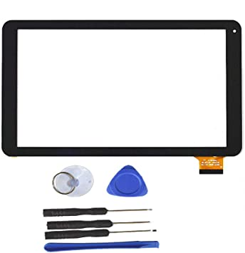 """New  touch screen replacement digitizer for 10.1/"""" Digiland DL1016"""