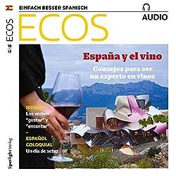 ECOS audio - España y el vino. 10/2017