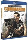 Commando Blu-Ray - Edicion 30 Aniversario [Blu-ray]