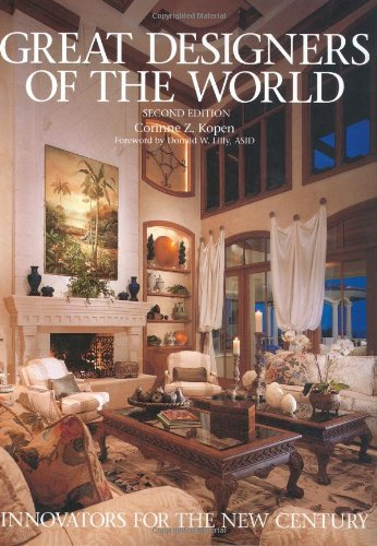 Download Great Designers of the World, Second Edition PDF