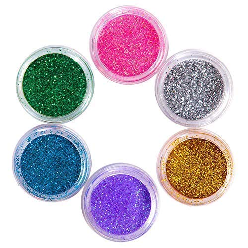 GirlZone: Temporary Glitter Tattoos Kit Including 33 Pieces, Best Birthday Present Idea for Girls Age 6 7 8 9+ Years Old