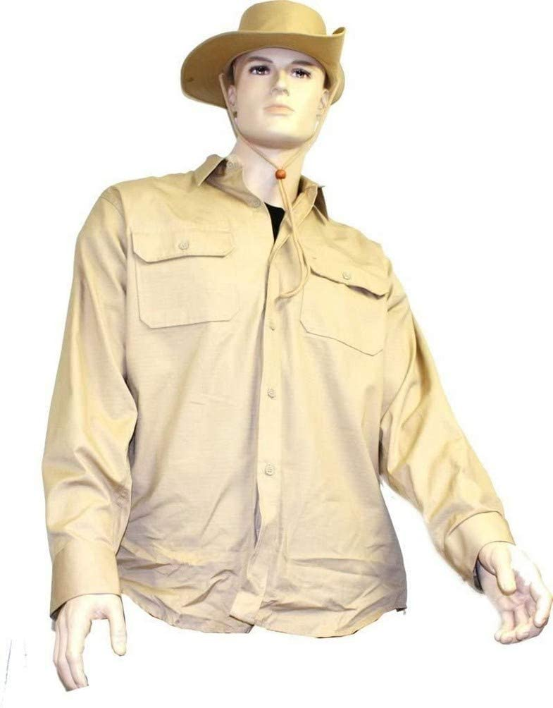 Mil-Tec Camisa 1/1 Arm Tropicales