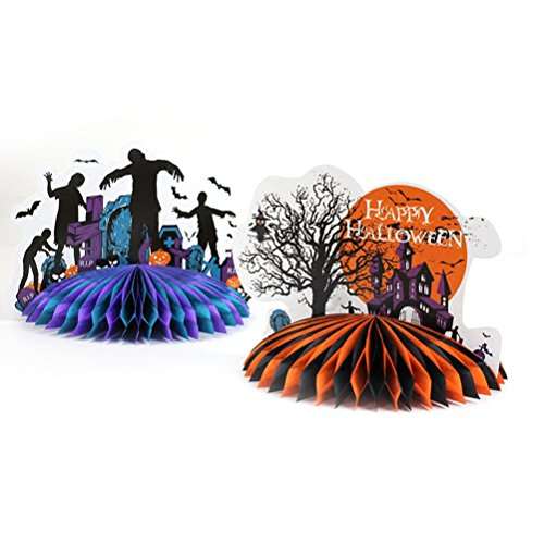 Halloween Gift Plastic Palm Sugar Bag Trick or Treat Pumpkin Skeleton Candy Bag for Children (Funny Halloween Pranks For School)