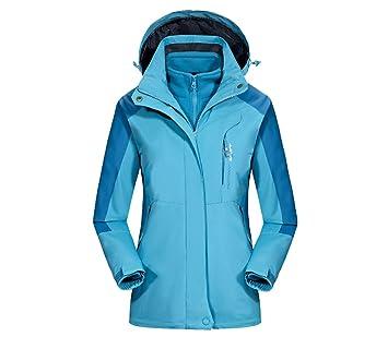 Wasserdicht Winddicht Jacke Herren Damen Leicht Regenmantel Outdoor Sport Hot