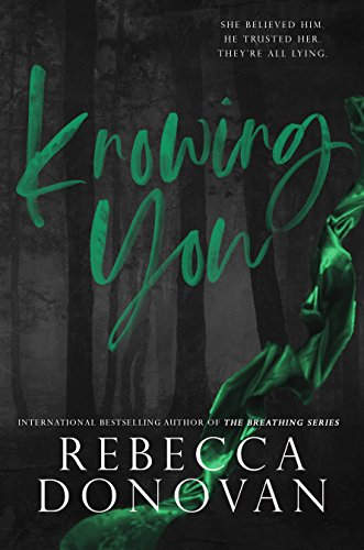 BOOK Knowing You: The Cursed Series, Part 2<br />T.X.T