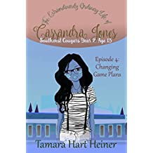Episode 4: Changing Game Plans: The Extraordinarily Ordinary Life of Cassandra Jones (Southwest Cougars Year 2: Age 13)