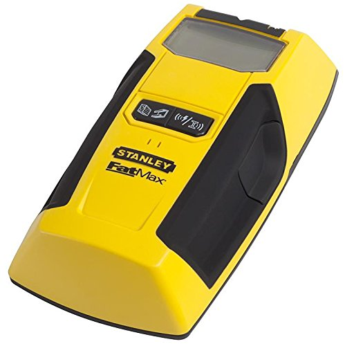 STANLEY perno sourcingbay 300 detector de clavos hasta 19 mm centro sourcingbay [1] (certificado personificación): Amazon.es: Bricolaje y herramientas