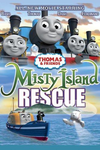 (Thomas & Friends: Misty Island Rescue)