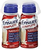 Ensure Complete Nutrition Shake