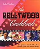 The Bollywood Cookbook, Bulbul Mankani, 1904920543