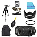 Basic Shooters Package for Canon REBEL SL1 Includes 1x Canon EF 70-300mm f/4-5.6 IS USM Lens for Canon EOS SLR Cameras, 1x Dust Cleaner Blower, 1x Ultra High Speed 32GB SDHC Memory Card, 1x USB SD Card Reader, 1x Deluxe Back Pack, 1x UV Filter, 1x Lens Cl