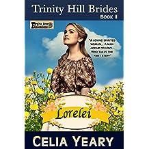 Lorelei (Trinity Hill Brides Book 2)