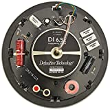 Definitive Technology Ueua/Di 6.5R Round in-Ceiling Speaker