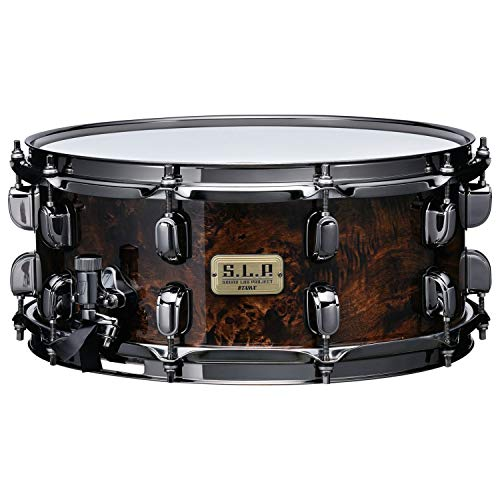 Tama S.L.P. G-Maple Snare Drum - 6