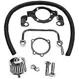Harddrive Bracket/Breather Kit 120010