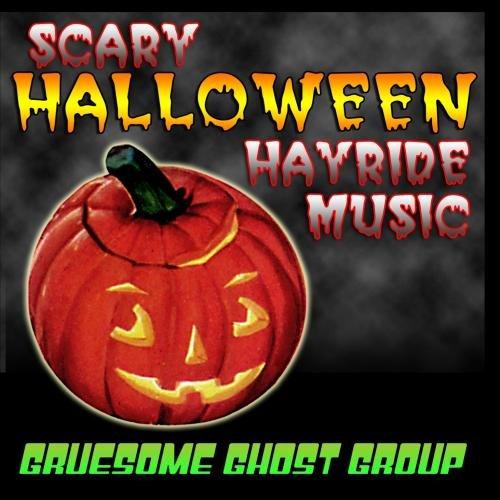 Scary Halloween Hayride Music ()