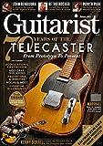 Guitarist: more info