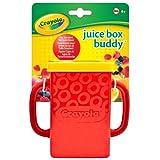 juice box holder - Crayola Juice Box Holder, Colors Vary