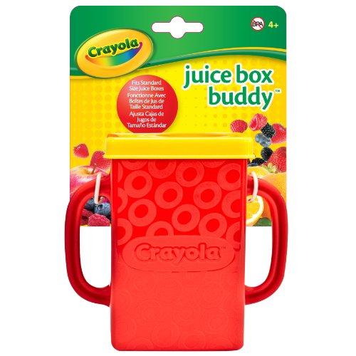 juice box holder - 5