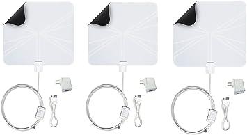 Amazon.com: Winegard FL-55YR - Antena amplificada para ...