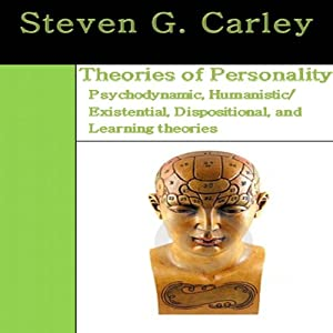 Theories of Personality Audiobook