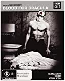 Blood for Dracula [Blu-ray] by Imports by Paul Morrissey Antonio Margheriti