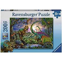 Ravensburger Puzzle Reino de Dinosaurios