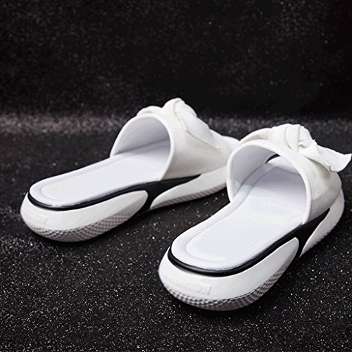 Abbigliamento 5 dimensioni Donna Pantofole Estate 5 Sportive Moda Scarpe Sandali vOA4Bac