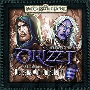 Die silbernen Ströme (DRIZZT - Die Saga vom Dunkelelf 9) Hörspiel