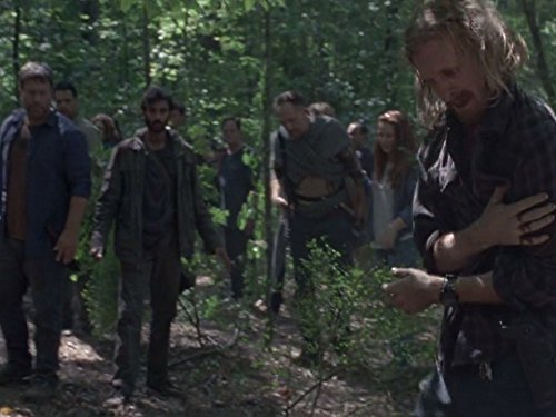 Dead or Alive Or (The Walking Dead Best Of Daryl)