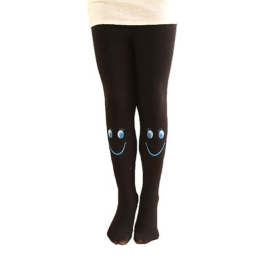 9e9501eddaed0 Black Tights for Toddler Girls Children Tights Leggings Pants Infant Toddler  Warm Stockings Tights, 4