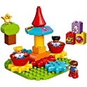 LEGO Duplo My First Carousel 10845 Educational Toy