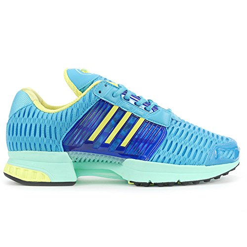 Adidas Originals Mens Clima Cool 1 Fashion Sneaker Wit