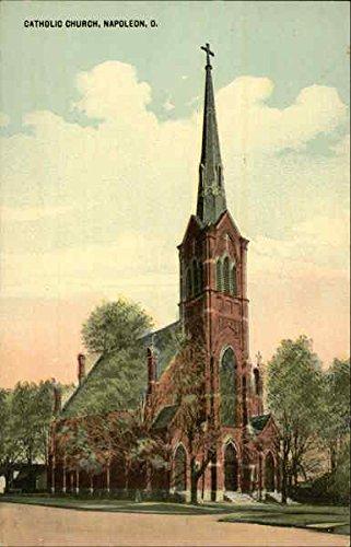 napoleon and the catholic church