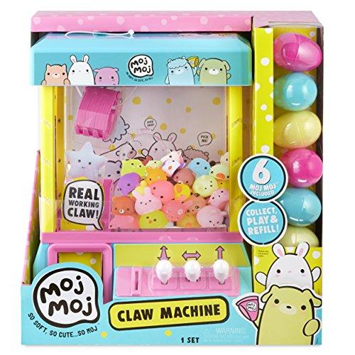 Moj Moj 555520 The Original Claw Machine Playset, Multicolor JungleDealsBlog.com