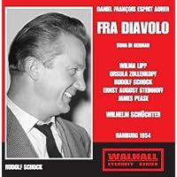 Auber - Fra Diavolo 1954
