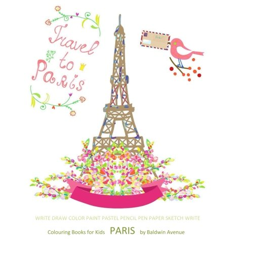 Colouring Books for Kids Paris: Childrens Coloring Books in all Departments; Coloring Books for Girls in al; Easter Coloring Books in al; Valentines ... for Girls in al; Easter Basket Stuffers in al