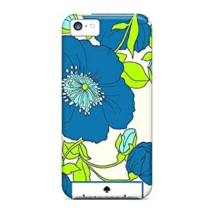 LJF phone case Awesome Case Cover/iphone 6 plus 5.5 inch Defender Case Cover(kate Spade Ny)