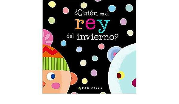Quién Es El Rey del invierno (IMAGINE - CASTELLANO): Amazon ...