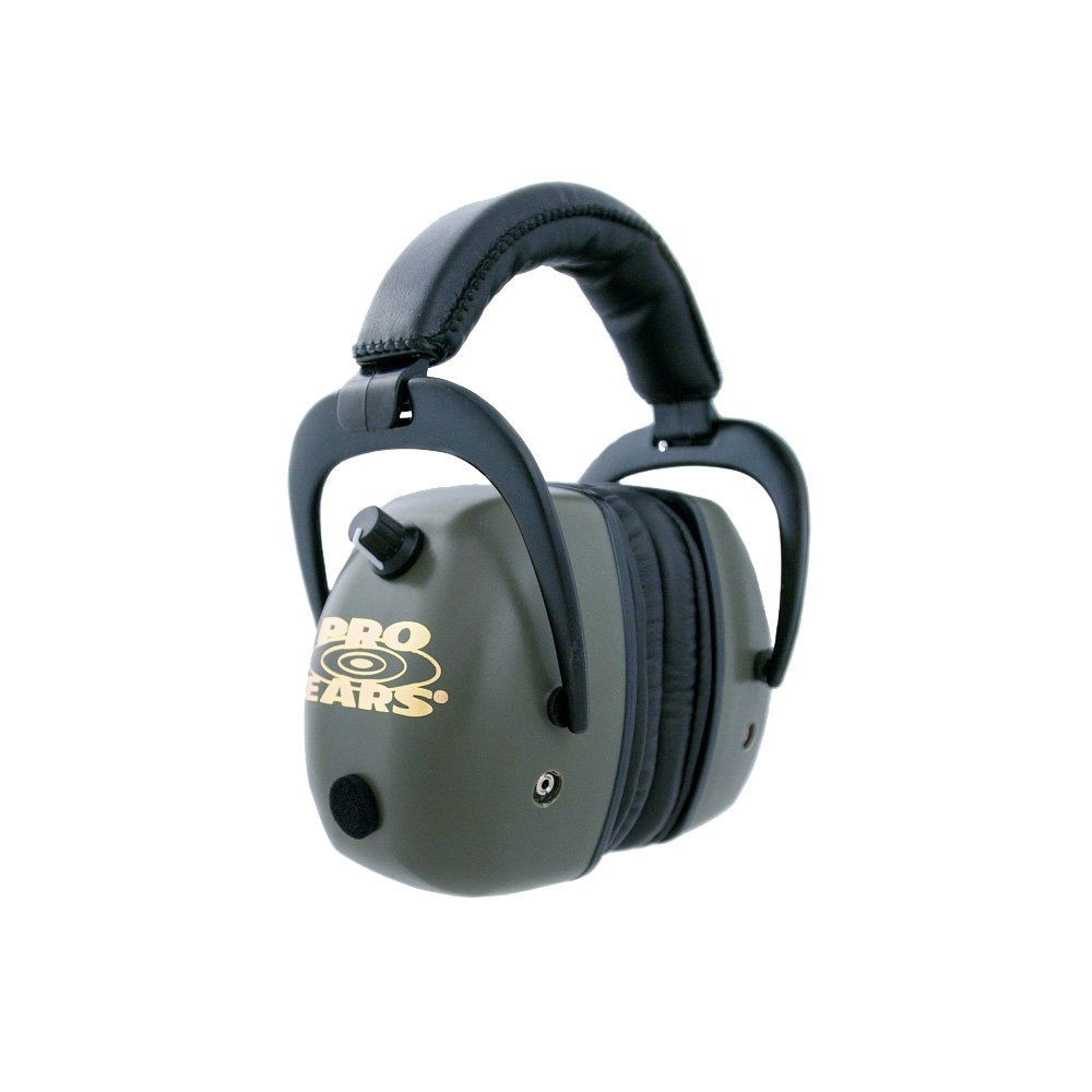 Pro Ears- Pro Mag Gold