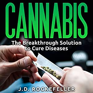 Cannabis Audiobook